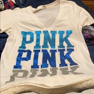 PINK Victoria's Secret Tops - T shirt 👚